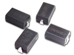 <b>Datasheet for SMD wire wound resistors</b>